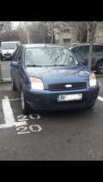 De vanzare Ford Fusion an 2009