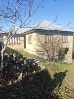 Vând casa cu teren