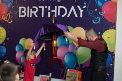 Magician petreceri copii Craiova