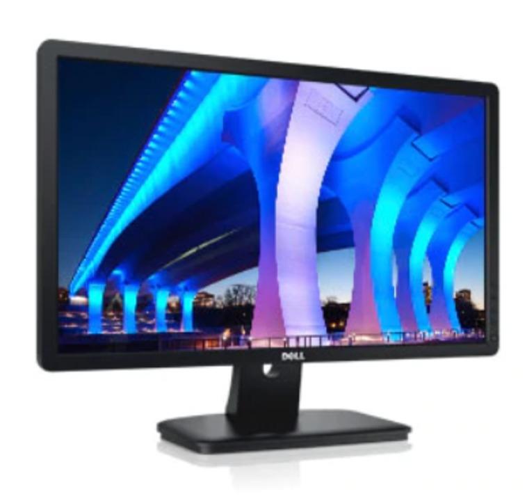 Monitor 23 inch LED, Full HD, DELL E2313H, Black