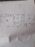 Ap2 cam ,central,mob ,utilat , renovat,decomandat,spatios78mp,termoizolat ,6/8
