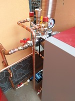 Instalatii termice si sanitare