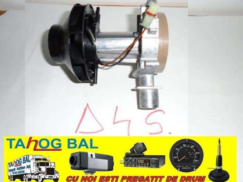 Ventilator D4S
