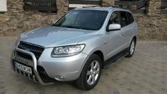 Vind Hyundai Santa Fe 2008