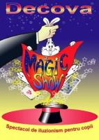 Magician Craiova petreceri aniversare copii