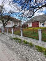 Casa cu teren de vânzare 27ari