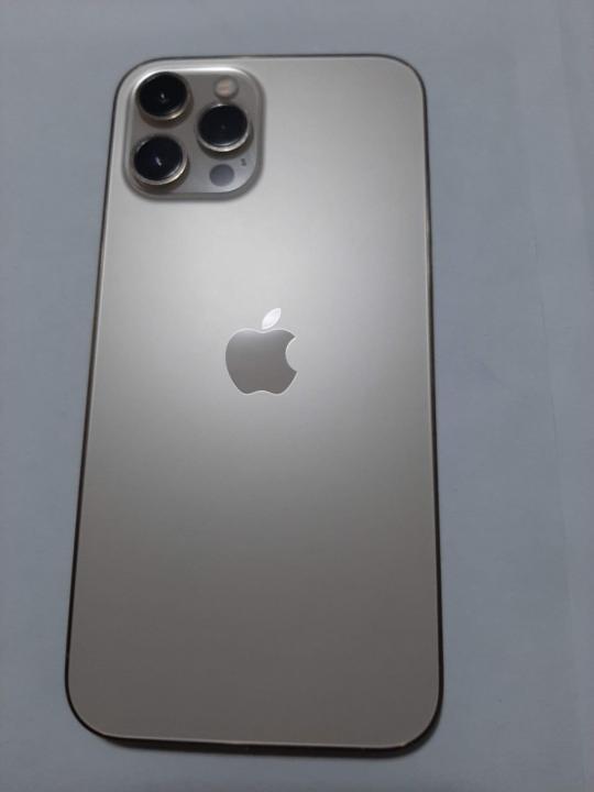 Iphone 12 ProMax 512 GB GOLD