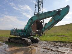 Excavator Kobelco SK 200 Dynamic Acera