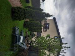 Vând casa la 15 km de Bucuresti în comuna Fundeni