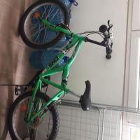 vand bicicleta.