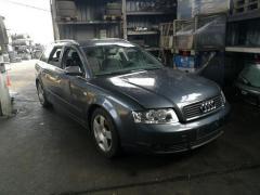 Audi A4 B6 1.9 TDI AWX, AVB, AVF, BKE, 2003