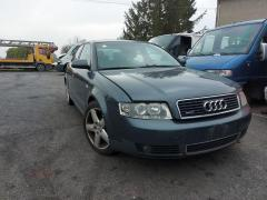 Audi A4 B6 2.5 TDI AKE, BAU, BDG, 2004