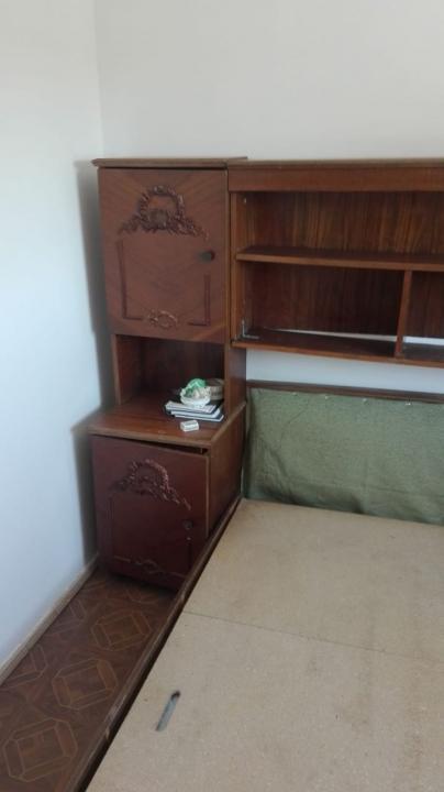 Inchiriez ap. 3 camere, mobilat, decomandat, ff curat, et 10, Favorit, sect 6, loc parcare