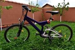 Bicicleta Mountain Bike ULTRA