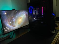 Pc gaming ultra performant