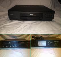 Video Recorder Profesional RARITATI Vintage