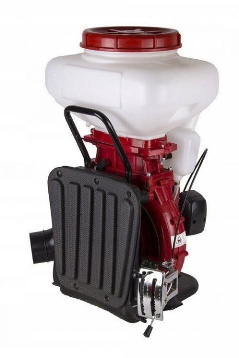 Atomizor(pulverizator) Garde Tech,cu motor pe benzina,41cmc,12L-2,9km,polonez.