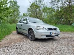 Opel Astra G, 1.2