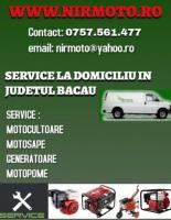 Reparatii Motocultoare Motosape Motopompe Bacau