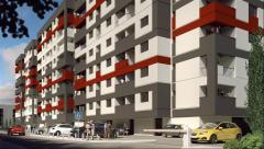 Apartament 2 camere decomandat B-ul Metalurgiei 5 min Metrou D.Leonida