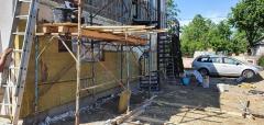 Execut lucrari de renovari interioare/exterioare