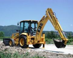 Angajam mecanic deservent buldoexcavator