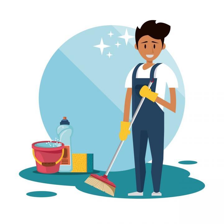 Angajăm personal curățenie langa statia de metrou Pipera