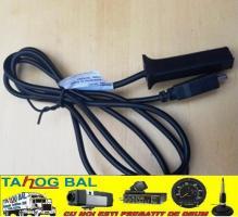 Cablu descarcare tahograf 6 pini Zalau