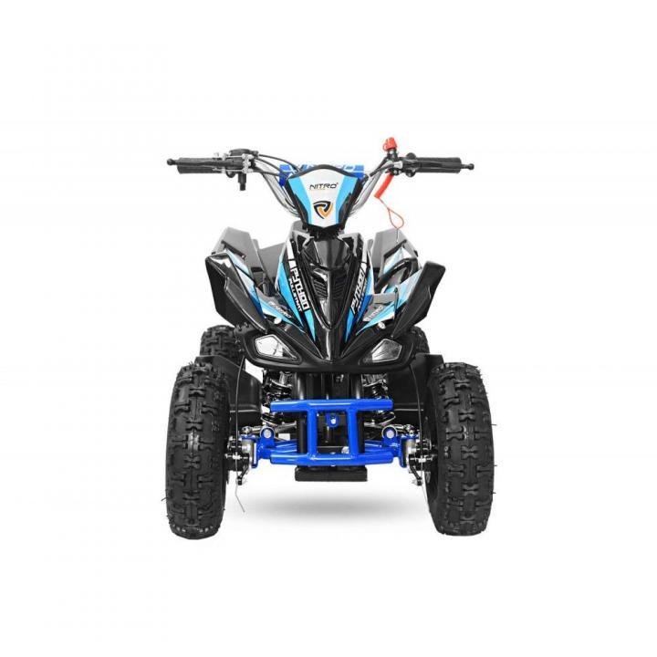 ATV Nitro Motors Python OffRoad Deluxe , M4 , 2021 , AUTOMAT
