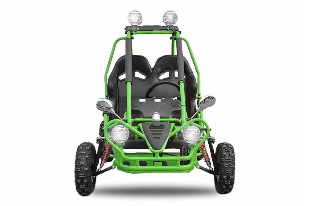UTV Nitro Motors Buggy OffRoad Deluxe, M6 , 2021 , AUTOMAT