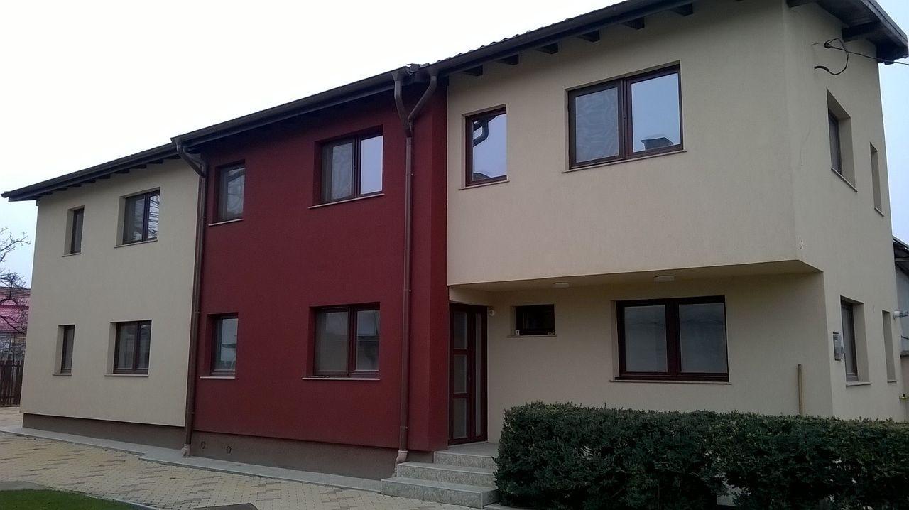 Casa de Inchiriat 240m2 5 camere extra-large, 4 bai, ...