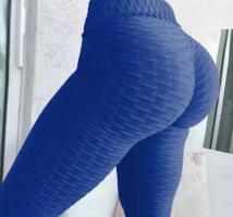 Colanți / leggings damă pentru yoga , fitness , pilates