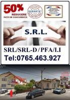 Infiintari firme Gorj - Dosar acte necsare SRL / PFA / I.I
