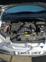 Vind Hyundai Getz Sport