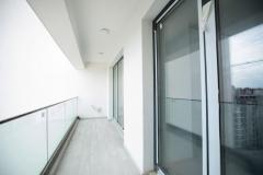 UNIRII/ NERVA TRAIAN/ ROKA Rezidence/ Bloc 2021.