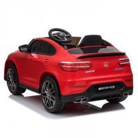 Masinuta electricaMercedes-Benz GLC63sechipatacu SCAUN TAPITAT