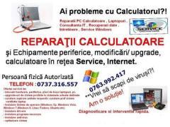 reparatii calculatoare non stop  servicii it de calitate
