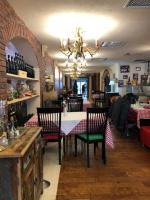 Inchiriem restaurant zona Arcul de Triumf - Bucuresti
