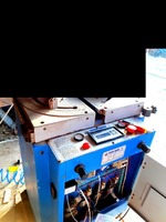 REPARATII UTILAJE TERMOPAN PVC Utilaj Lipire Debavurare Sudura scule PVC