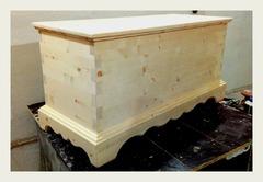 mobila lemn la comanda