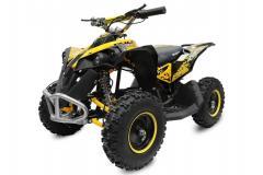 ATV NITRO MOTORS Quad Avenger OffRoad Deluxe , M6,2021, Electric