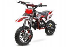 Motocicleta electrica pentru copii Eco Gazelle 500W 24V