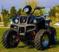 ATV NITRO AKP HUMMER CAMOUFLAGE, 2021,  AUTOMAT