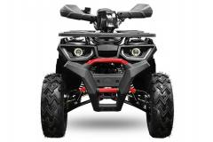 ATV NITRO RUGBY M10, 2021,  AUTOMAT