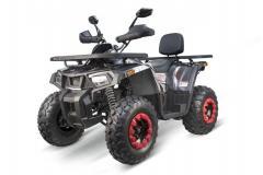 ATV NITRO QUABLO RS 10 MAXI, 2021, AUTOMAT