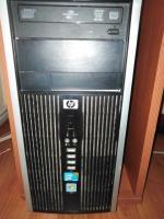 Desktop HP cu pllca video dedicata