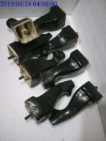 Picioare mobilier vintage rare