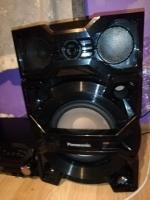 SISTEM AUDIO - SC MAX3500 (PANASONIC)
