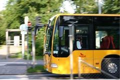 Soferi autobuz Munchen (fara limba germana)