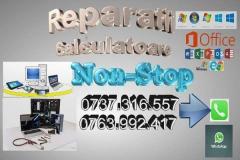 Reparatii Pc Laptop Non Stop